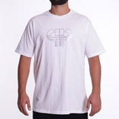 Space icon t-shirt s/s