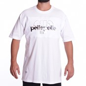 Pelle Pelle - Raise it up t-shirt s/s