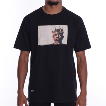 Pelle Pelle - Prince of compton t-shirt s/s