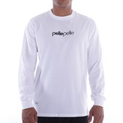 Core-porate t-shirt l/s