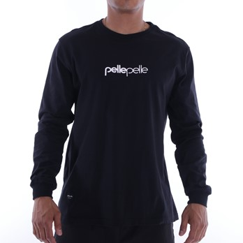 Pelle Pelle - Core-porate t-shirt l/s