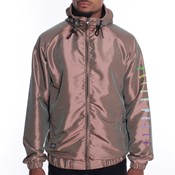 Pelle Pelle - Flash hooded jacket