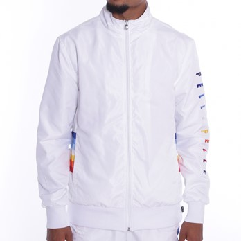 Pelle Pelle - Colorblind trackjacket