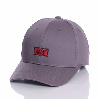 Classic snapback curved