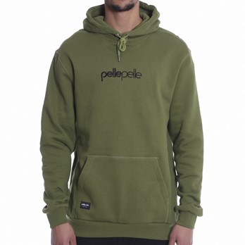 Core-porate hoody