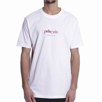 Pelle Pelle - Core sports tape t-shirt s/s