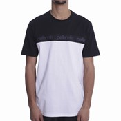 Pelle Pelle - Core sports block t-shirt s/s