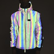 Core sports xeno hooded jacket