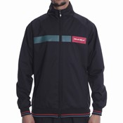 Finish line trackjacket