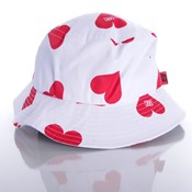 Lovers bucket hat