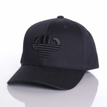 Icon curved snapback