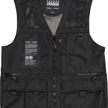 Aether vest