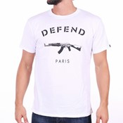 Defend Paris - Paris T-Shirt