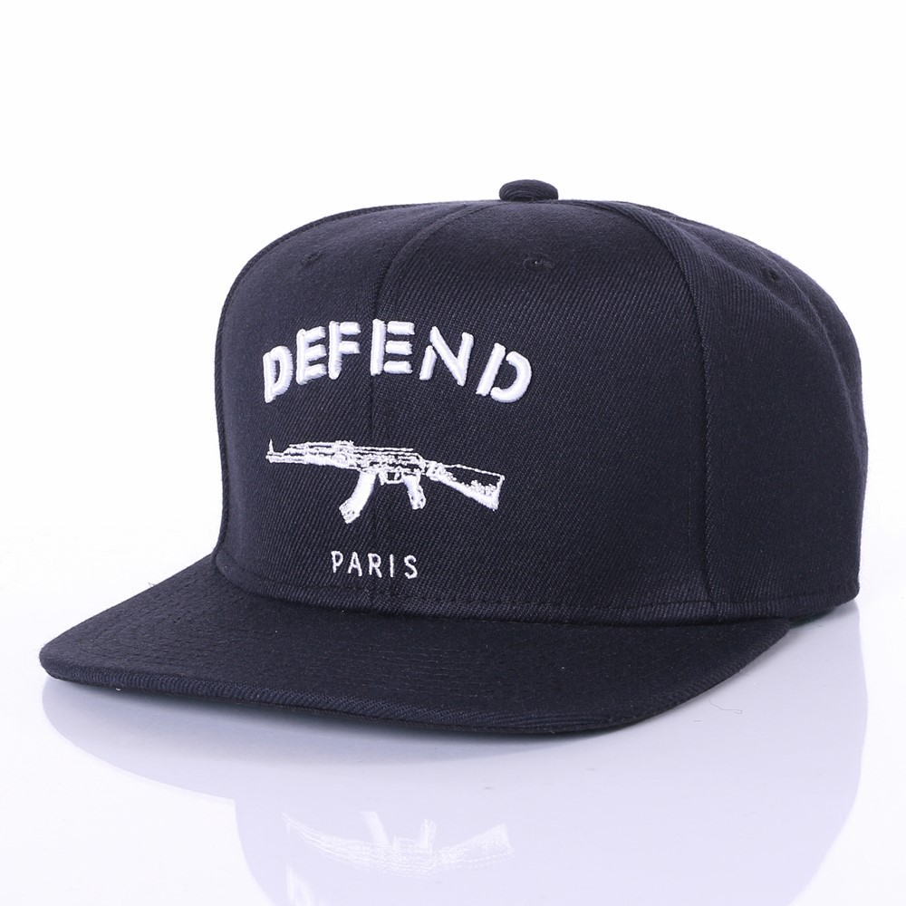 defend-paris-paris-snapback