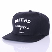 Defend Paris - Paris Snapback