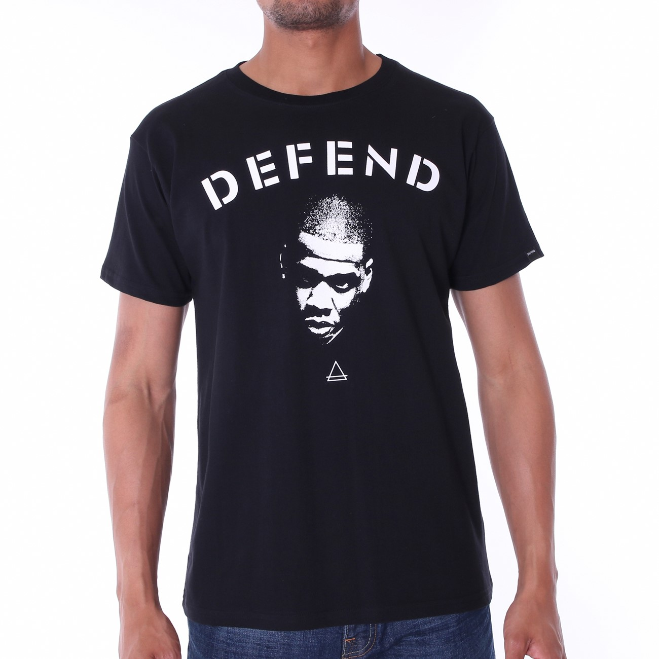 4b0854ff0ec Defend Paris - Jay Z T-Shirt