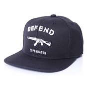 Defend Paris - Copenhagen Cap