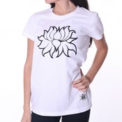 Alis - Lotus Big T-Shirt