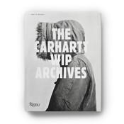 Carhartt WIP - WIP Archives Book
