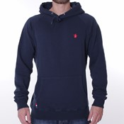 Le Fix - Kaj Embroidery Hoody