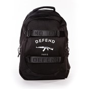 Defend Paris - Skatebag
