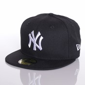 New Era - Yankees Fitted