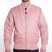Stüssy - Flight Satin Bomber