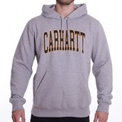Carhartt WIP - Hooded Division Swt