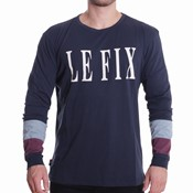 Le Fix - Stylo L/S T-Shirt