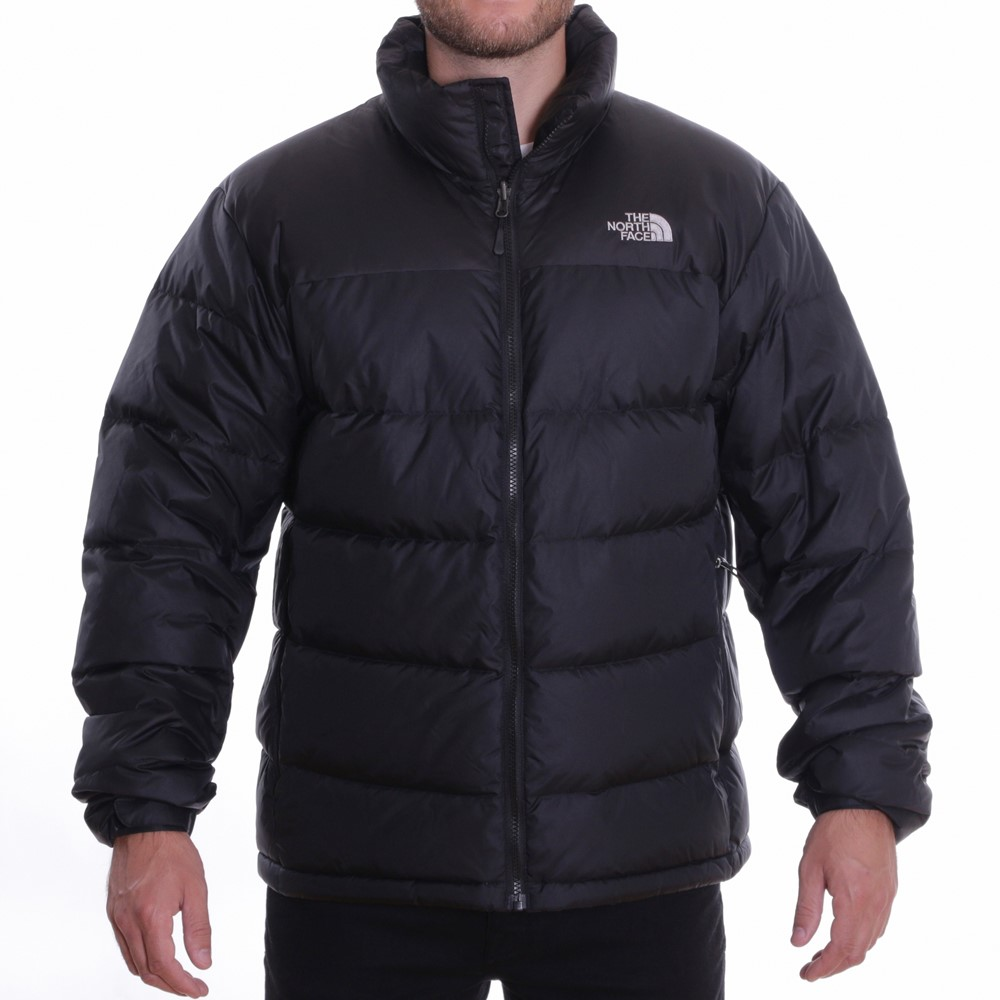 0028c85ecbdd The North Face Tompkins Hybrid Jacket Only at JD sort