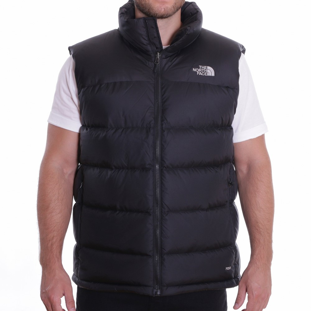 Image of   The North Face - Nuptse Vest