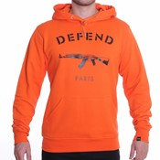 Defend Paris - Paris Hoody