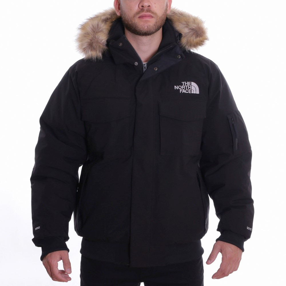 Image of   The North Face - Gotham Jacket