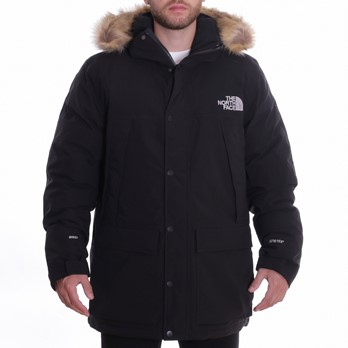 The North Face - Mountain Murd
