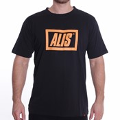 Alis - Stencil Box T-Shirt