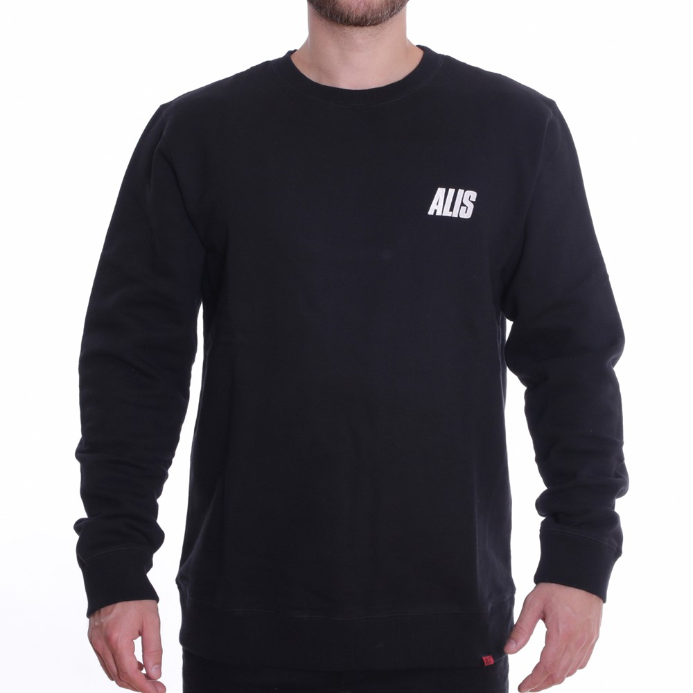 Image of   Alis - Letters Crewneck