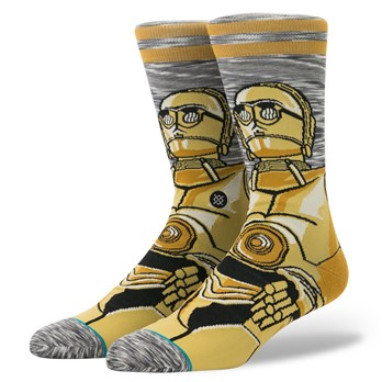 Stance - Android Socks