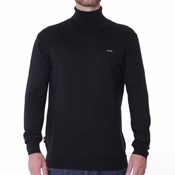 Le Fix - Roll Neck Knit