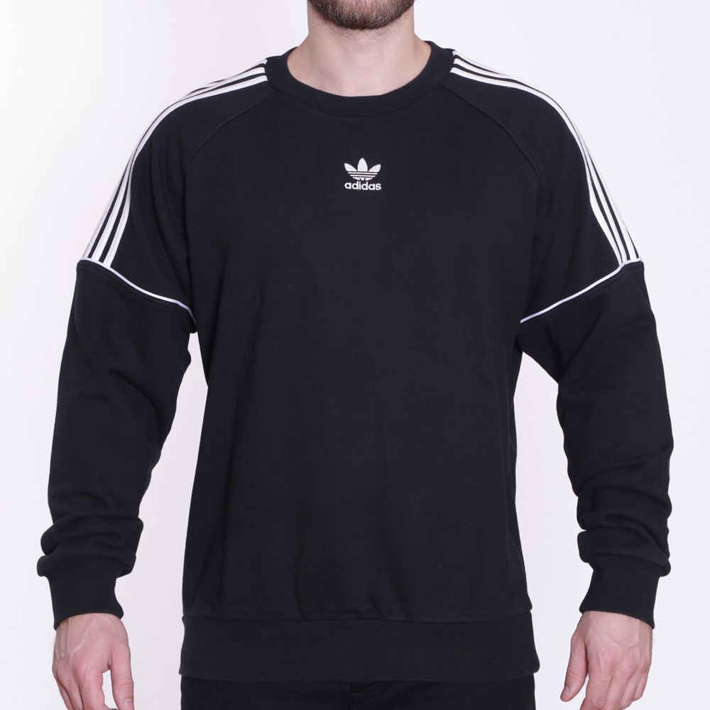 Image of   Adidas - Pipe Crewneck