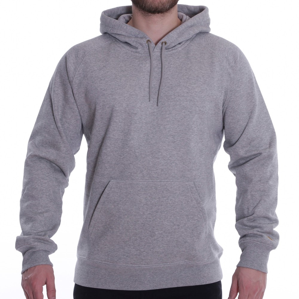 Image of   Carhartt - Hooded Chase Sweat