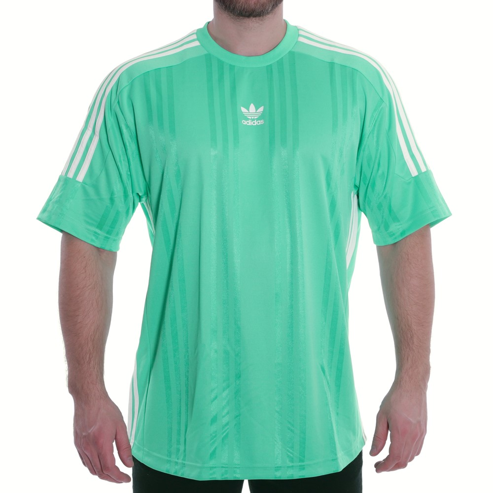 Image of   Adidas - Jaq 3 Stripes Jersey