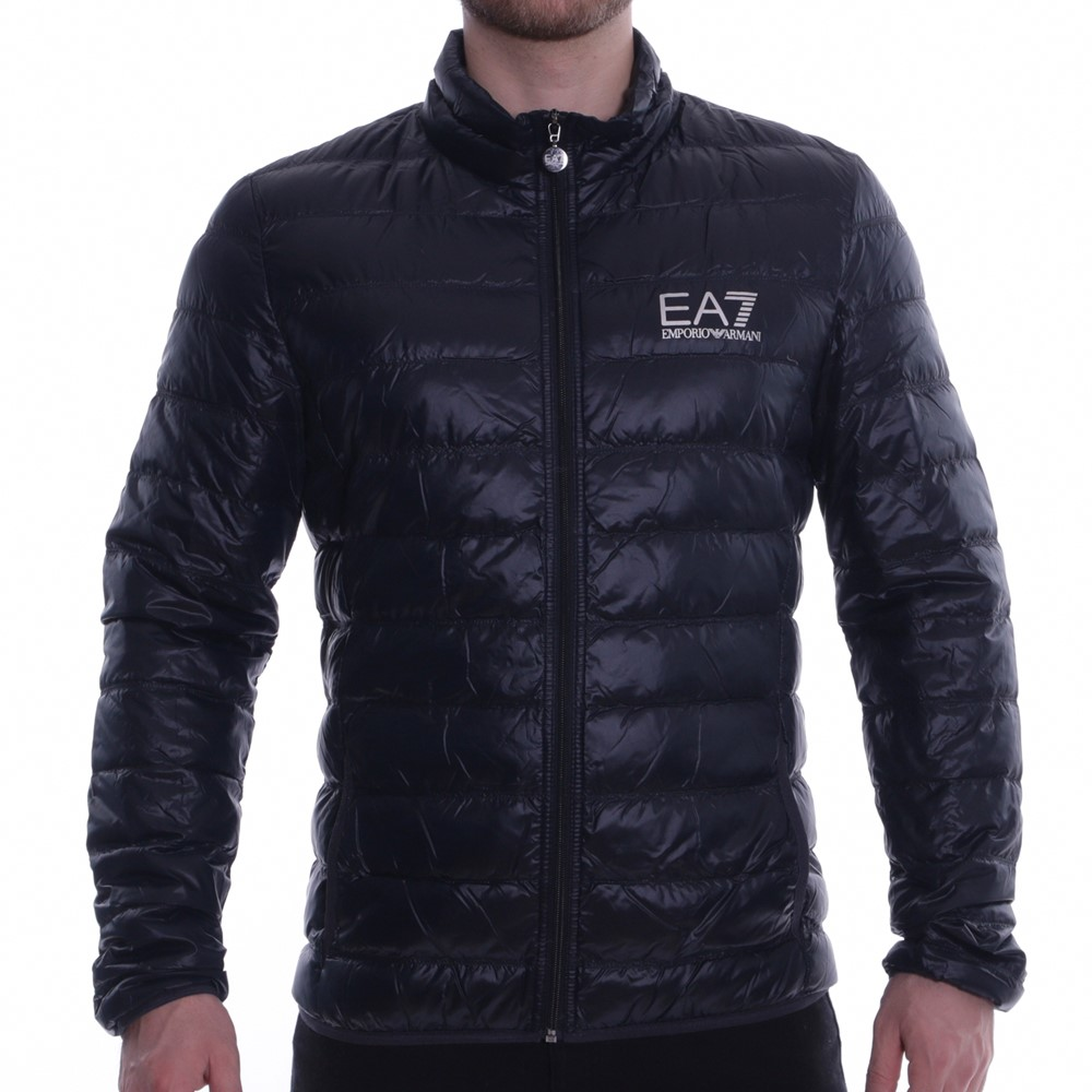 Image of   EA7 - Down Light Jacket