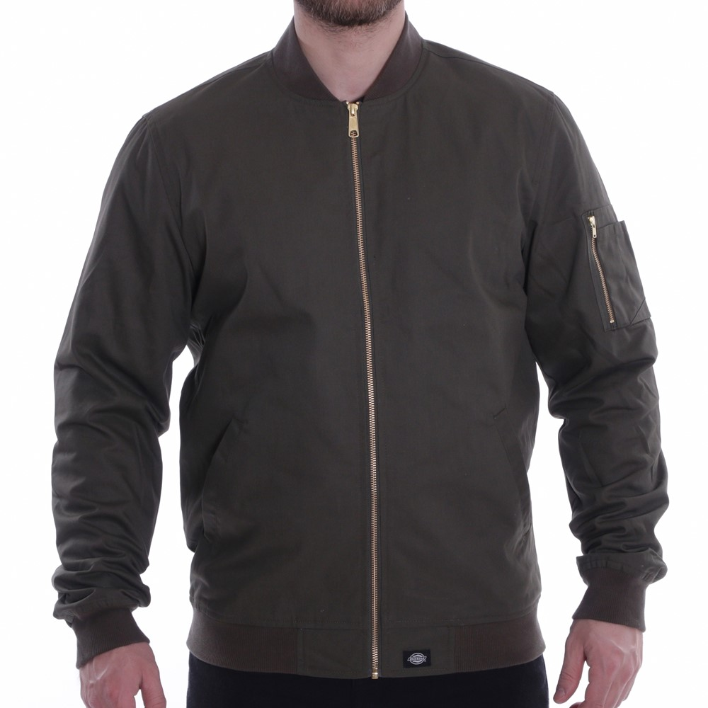 Image of   Dickies - Hughson Jacket