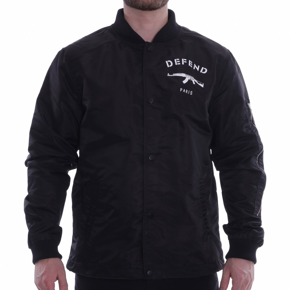 Image of   Defend Paris - Cobomb Jacket