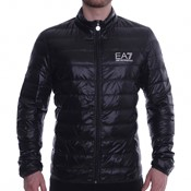 EA7 - Down Light Jacket