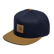 Carhartt - Logo Cap Bi-Colored