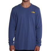 The North Face - LS Easy Tee