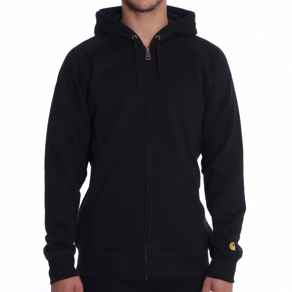 Image of   Carhartt - Hooded Chase Jacket