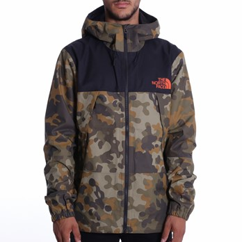 The North Face - 1990 Mountain