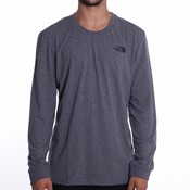 The North Face - LS Simple Dom